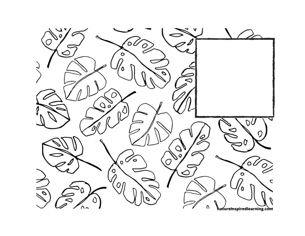 Counting Lady bugs Coloring Page 0